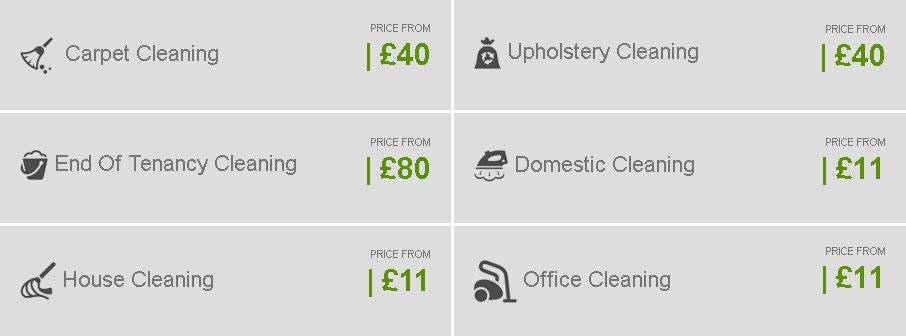 Special Deals on Clean Carpets in Watford, WD1